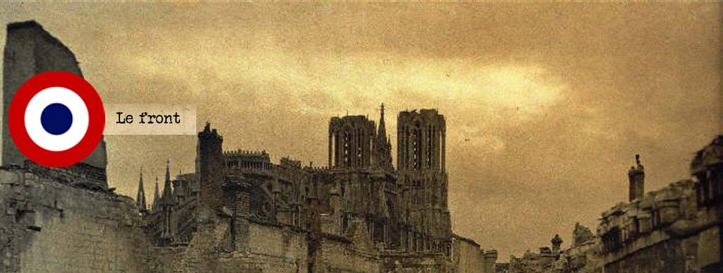 23 février 1915 – Reims – JeanneGaubert