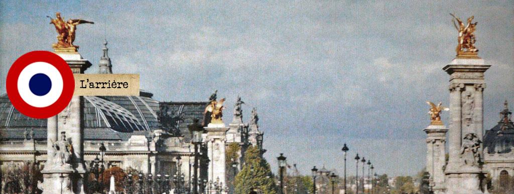 10 mars 1915 – Paris – AlineDrouot