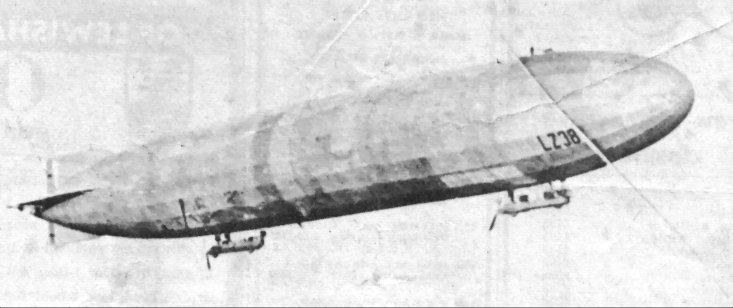 zeppelin lz38